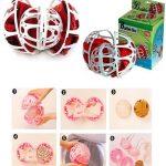Super Buble Loptica Za Pranje Grudnjaka 4