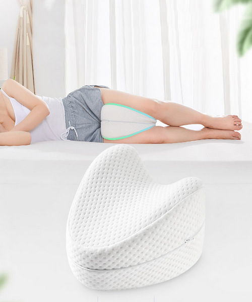 Ortopedski Jastuk Za Udobno Spavanje Na Boku