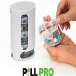 Sedmodnevni Organajzer Za Lekove Pill Pro 3