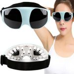 Masažer Za Oči Sa Magnetima Eye Massager 1