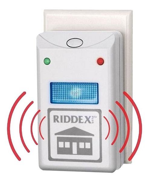 Ridex Protiv Svih Vrsta Štetočina I Insekata