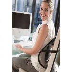 Potpora Naslon Za Sedenje Sa Masažerom 4