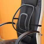 Potpora Naslon Za Sedenje Sa Masažerom 6