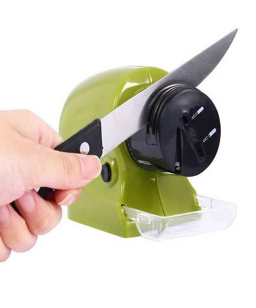 Kućni Električni Mini Oštrač Swifty Sharp
