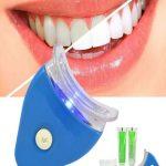 Aparat I Gel Za Izbeljivanje Zuba White light 1