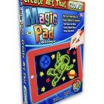 Magična Svetleća Tabla Za Pisanje i Crtanje