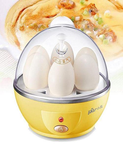 Električno Kuvalo Za Kuvanje Jaja Na Paru