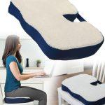Jastuk Od Gela I Memoriske Pene Perfect Cushion