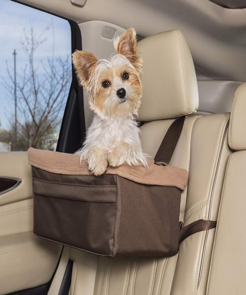 Sedište Za Kućne Ljubimce U Automobilu